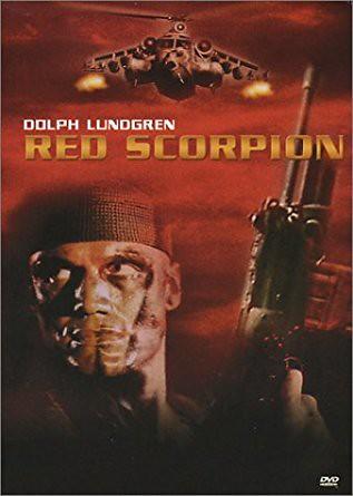 RedScorpionDVD