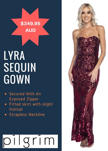 Sexy and Trendy Strapless Dress For Sale