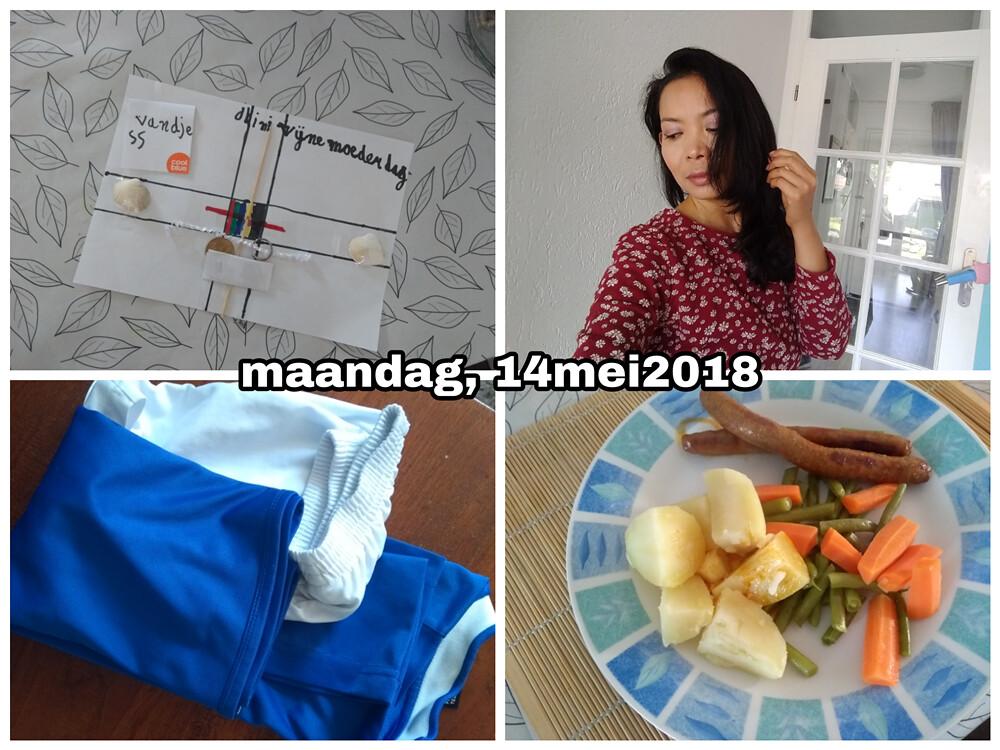 14 mei 2018 Snapshot