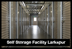 Larkspur Self Storage