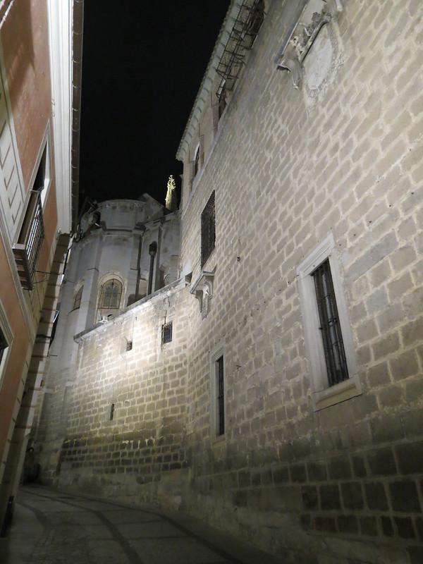 Catedral de Santa María de ToledoCapilla de los Reyes ViejosIMG_3191