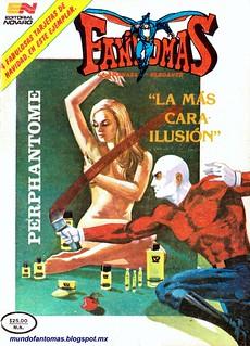 673 La mas cara ilusion $$