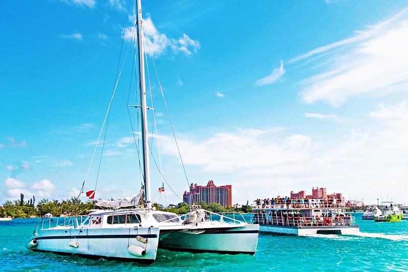 Roteiro de 1 dia em Nassau: 10 sugestões do que fazer na capital das Bahamas