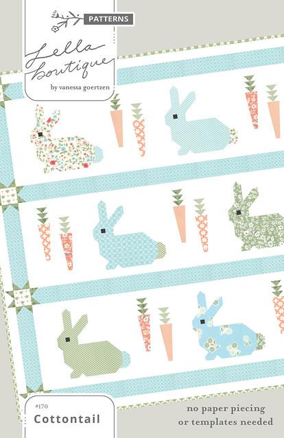 LB170 Cottontail COVER
