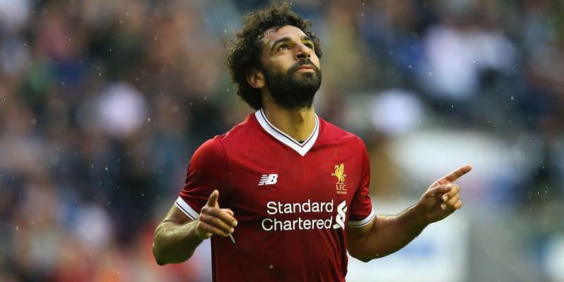 Mohamed Salah Juga Terpilih Sebagai Pemain Terbaik Versi Jurnalis