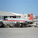 N31356 Douglas DC-4-1009 Central Air Service by pslg05896