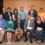 40042804770 University Research Council Awards Luncheon 2018