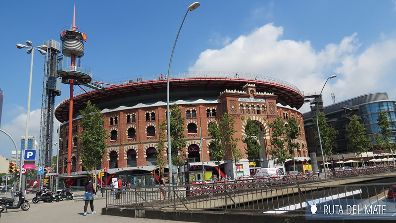 Que ver en Barcelona 41