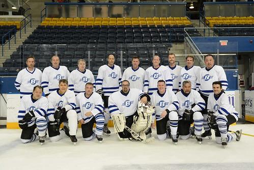 [Toronto, May 4-6] The BUDZ Hockey Club