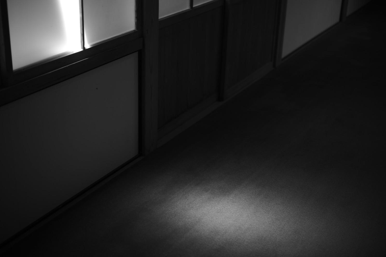 Oblique light