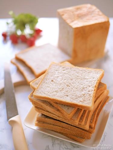 いちご酵母の食パンで、いちごホットサンド 20180512-DSCT4326 (2)-1