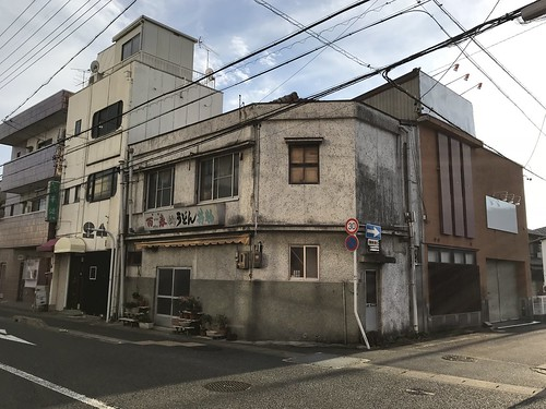 美濃太田駅付近