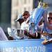 Manchester City FC Parade , Deansgate Manchester 9P1A5025 by Adrian Dancy