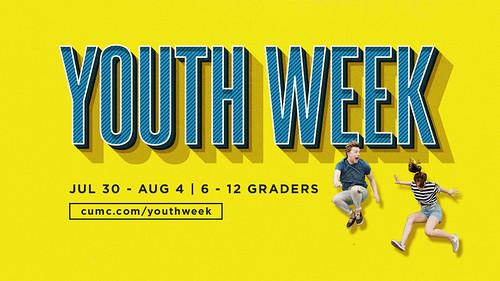 Youth Week Slide