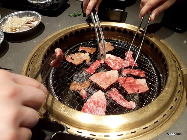 Shinta BBQ