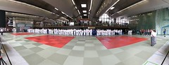 JUDO @ SPECIAL-OLYMPICS NATIONAL GAMES 2018 KIEL