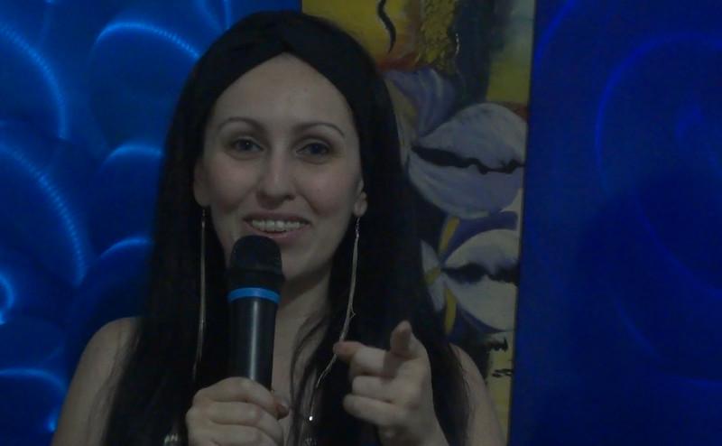 Dani Entrevista 6
