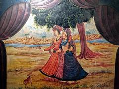 A Stroll in Rajasthan