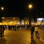 Il Piazza del Popolo - https://www.flickr.com/people/41701540@N02/