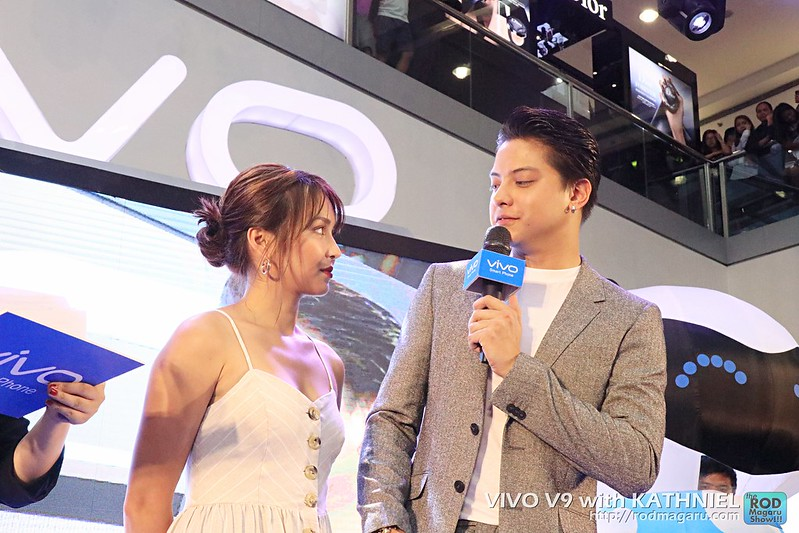 VIVO V9 KATHNIEL 60 ROD MAGARU