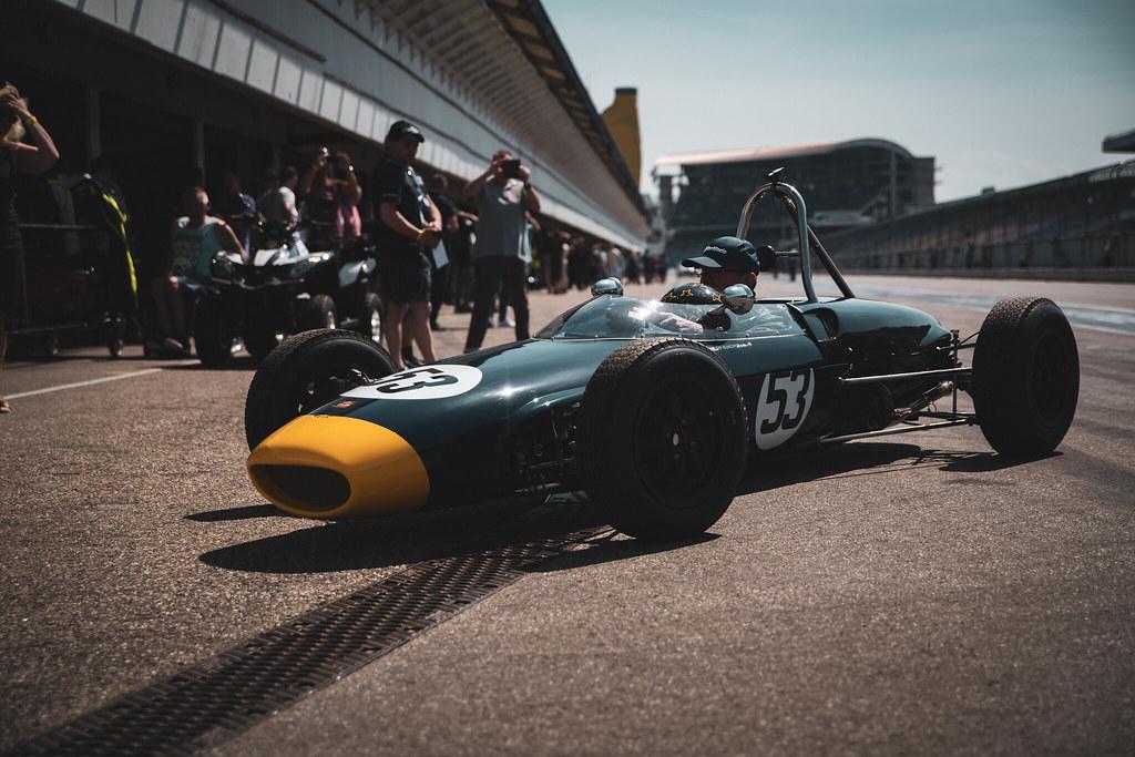 Lola Mk5