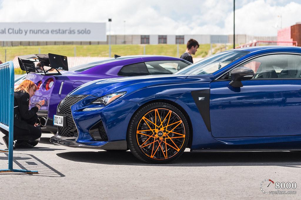 8000vueltas Experiences Michelin Pilot Sport 4S 2018-233