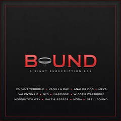 Pre-Order May Bound Box for $1500L ♥ $2000L at Midnight!