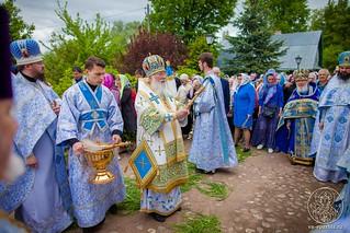 Божественная литургия 440