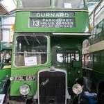 IoW Bus Museum