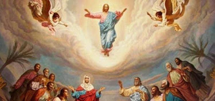 Misterios-gloriosos-La-Ascensión-del-Señor-a-los-Cielos2