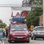 Zondag 13 mei 2018 - Leuze en Hainaut Championnat FCWB (Manche 1)