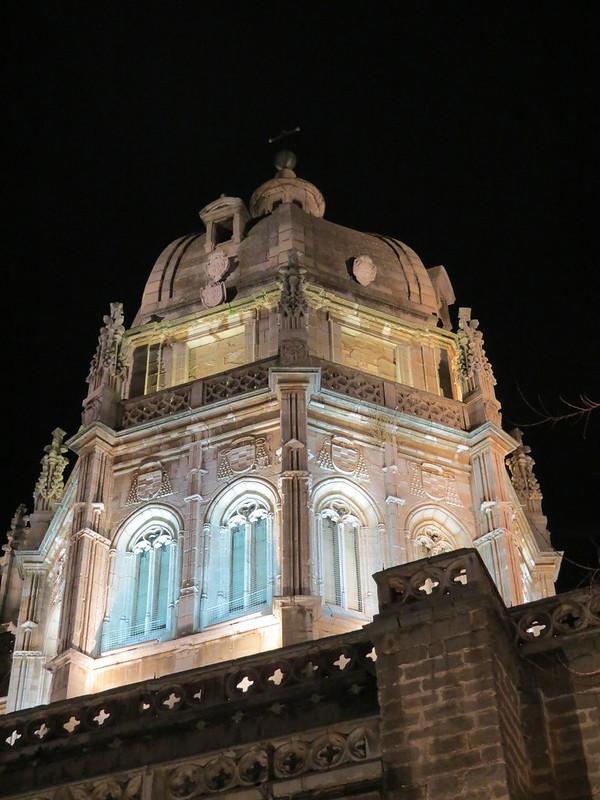 Catedral de Santa María de Toledo<br /> IMG_3214