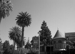 A visit to the Winchester Mystery House 17