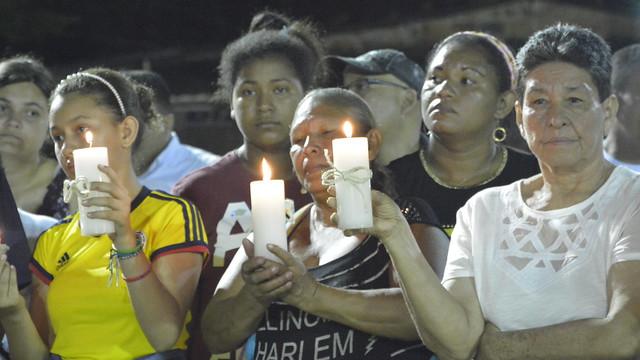 Masacre del 16 de mayo: 20 años de justicia denegada, 20 años de resistencia abnegada