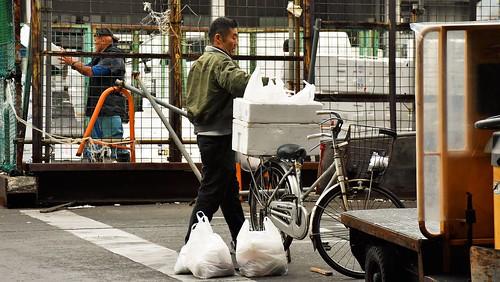 441 Tsukiji, Mercado de pescado en Tokio (33)