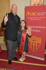 USC LAAs 2018 Graduating Scholars Breakfast
