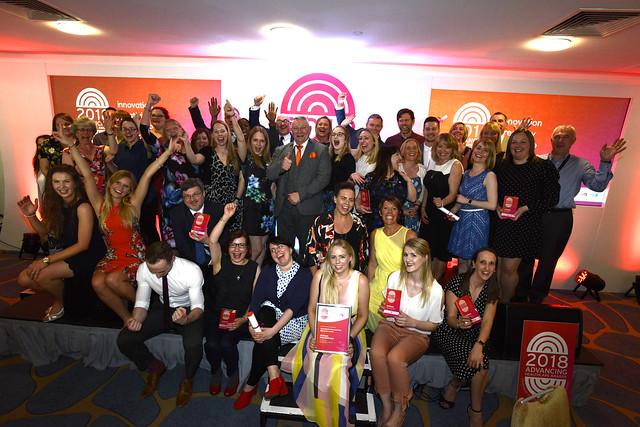 Advancing Healthcare Awards 2018