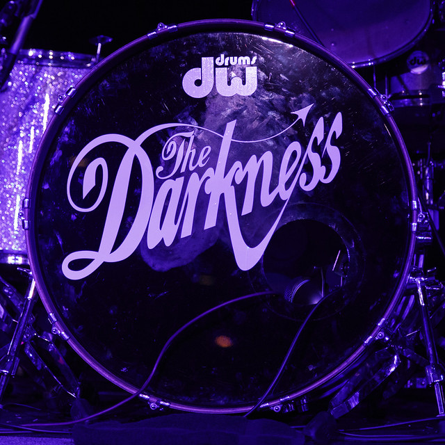 The Darkness - 01