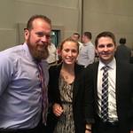 Matt Milovick, Emily Young, Curtis Atkinson (iphone)