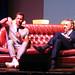 Craig Parker & John Rhys Davies