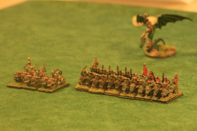 [1500 - Orcs & Gobs vs Elfes-Noirs] La poursuite des orcs 41830897652_8a0a61db00_c