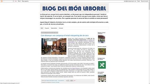 199 - Blog del Món Laboral i Biblioteques de Sant Pere de Ribes