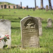 Small photo of William Lakin Tombstones