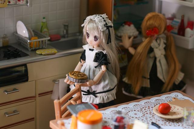 [Azone Lil'Fairy] Bienvenue au Maid Café ~~ - Page 2 42026287591_d00b7d9ff9_z