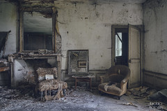 Maison Faucheuse