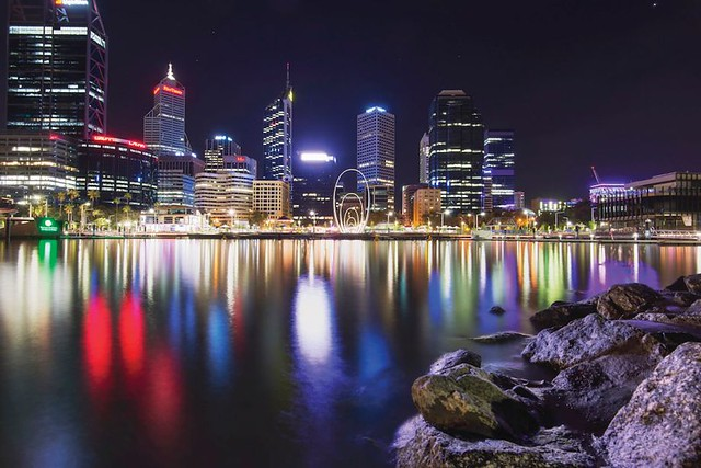 Perth 30 minute drive guide