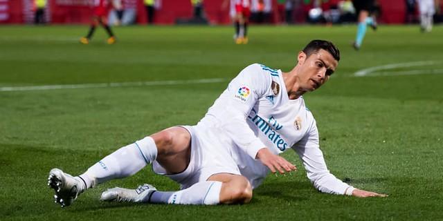 Cristiano Ronaldo Tak Masuk, Ini Para Penembak Jarak Jauh Real Madrid Di Liga Musim Ini