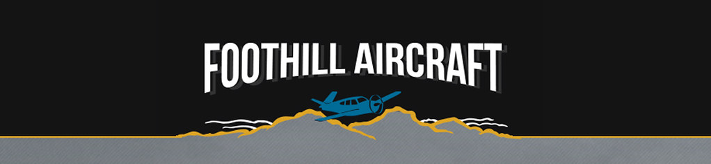Foothill Aircraft job details and career information