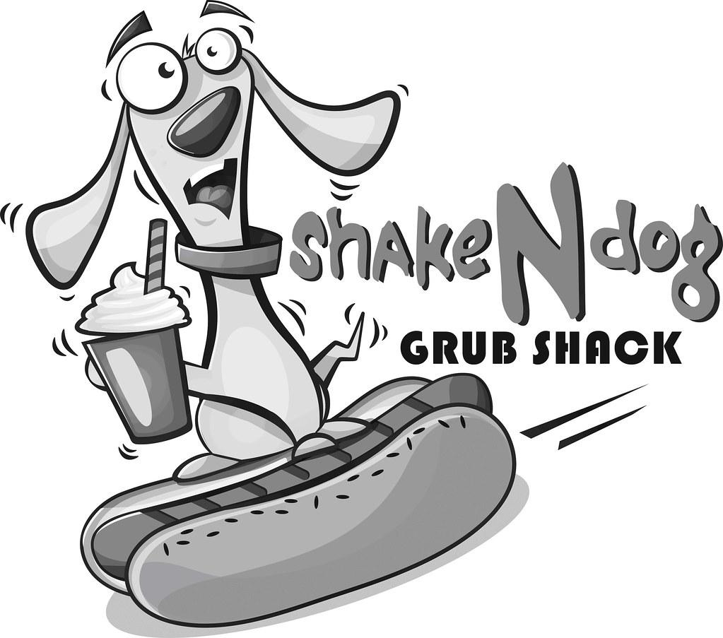 SHAKE N GRUB