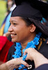 "Honolulu Community College celebrated spring 2018 commencement on Friday, May 11, 2018 at the Waikiki Shell.  View more photos at: <a href=""https://www.flickr.com/photos/honolulucc/albums/72157696188215704"">www.flickr.com/photos/honolulucc/albums/72157696188215704</a>"